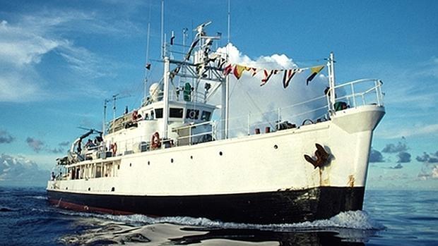 El nuevo Calypso navegará este primer trimestre de 2016