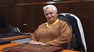 La arqueóloga mexicana Pilar Luna, premio al Mérito de la Sociedad de Arqueología Histórica