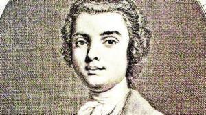 Farinelli, en un retrato de época