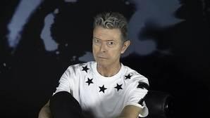 David Bowie, número uno por primera vez en EE.UU. con «Blackstar»