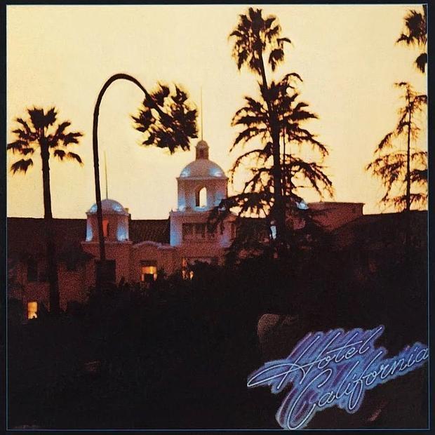 «Hotel California», la canción que marcó a los Eagles