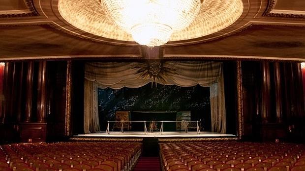 El Teatro Gran Vía pasa a llamarse Teatro de la Luz Phillips