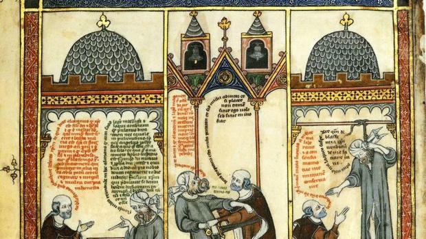 «Vida del maestro Ramón»: Llull, un cruzado filosófico