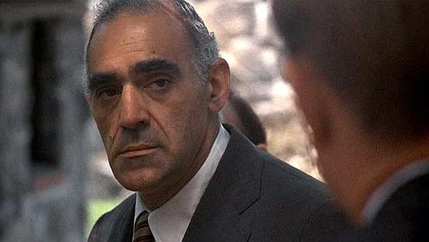 Muere Abe Vigoda, el actor que interpretó a Salvatore Tessio en «El Padrino»