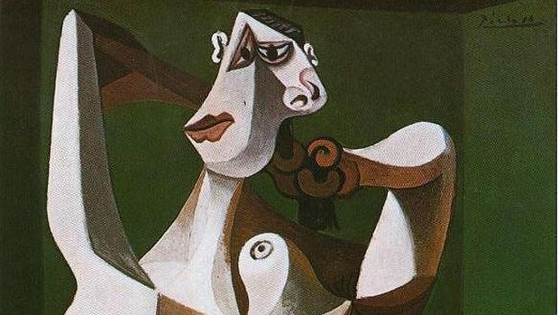 El Picasso recuperado en Estambul es falso