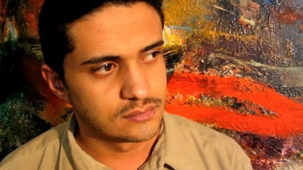 Conmutada la pena de muerte al poeta Ashraf Fayadh por 800 latigazos y ocho años de cárcel