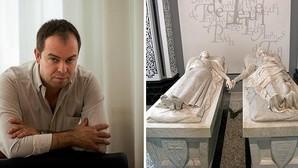 Una noche con las momias de los Amantes de Teruel