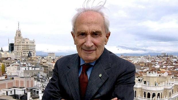 Giovanni Sartori, Premío Príncipe de Asturias de Ciencias Sociales en 2005