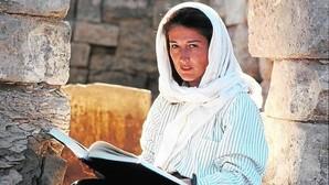 Carmen Pérez Die en Egipto en los primeros años noventa