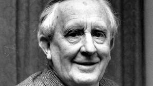 Hallan dos poemas de Tolkien de 1936