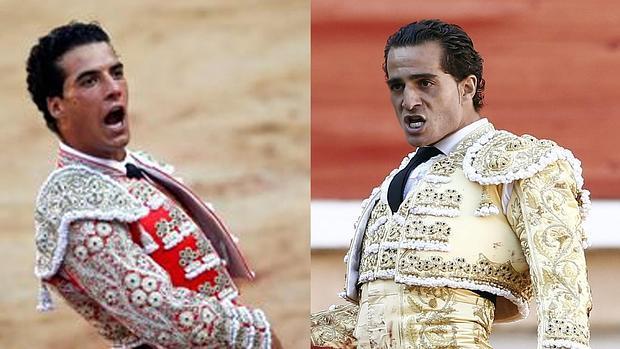 Morenito y Fandiño