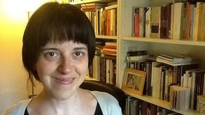 El selfie que Pilar Adón dedica a ABC Cultural