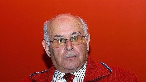 El escritor e historiador Pedro Miguel Barreda