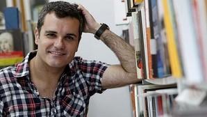 Carlos Montero, Premio Primavera de Novela por «El desorden que dejas»