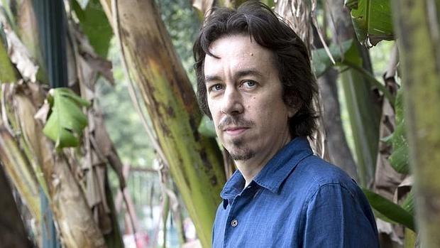 Pedro Mairal se dio a conocer al ganar el Premio Clarín en 1998. Tenía 28 años