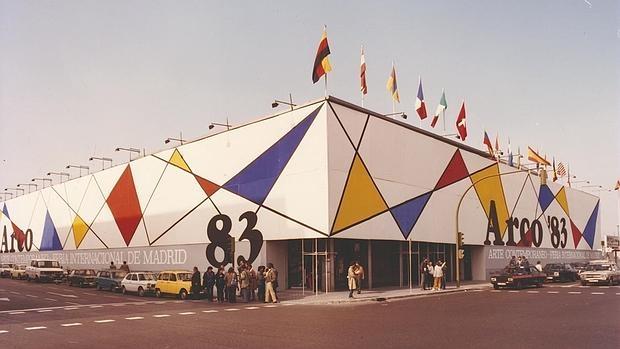 ARCO 1983