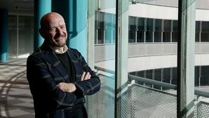 Carlos Urroz, director de la Feria Internacional de Arte Contemporáneo desde 2011
