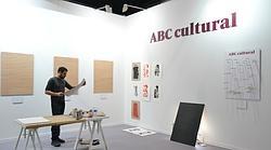 El estand de ABC Cultural estará completo este domingo