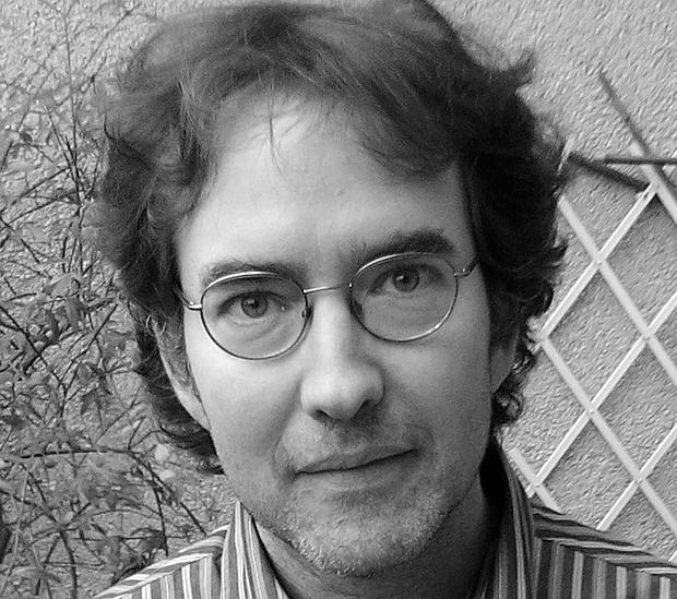 El selfie que Mariano Peyrou dedica a ABC Cultural