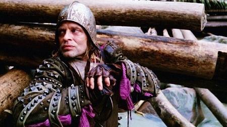 Aguirre fue Klaus Kinski en la película de Werver Herzog