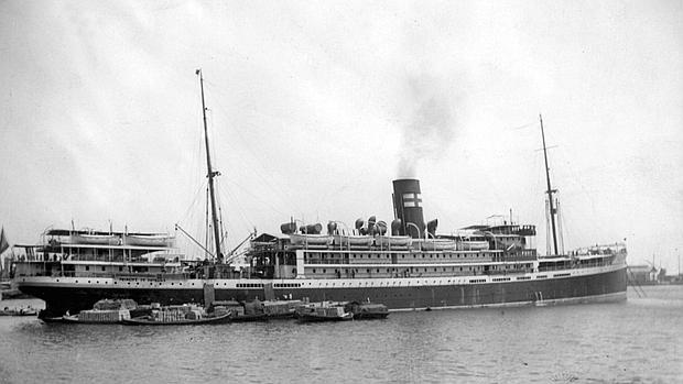 El navío era uno de los más caros de España. Estaba valorado en diez millones de pesetas