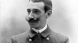 Antonio Salazar, primer oficial del buque