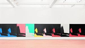 Luces y «sombras» de Andy Warhol