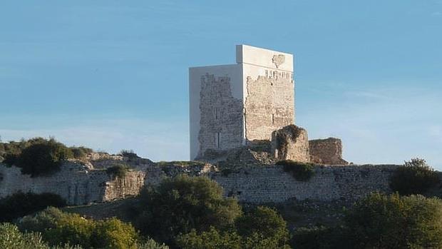 La polémica actuación en el castillo de Matrera