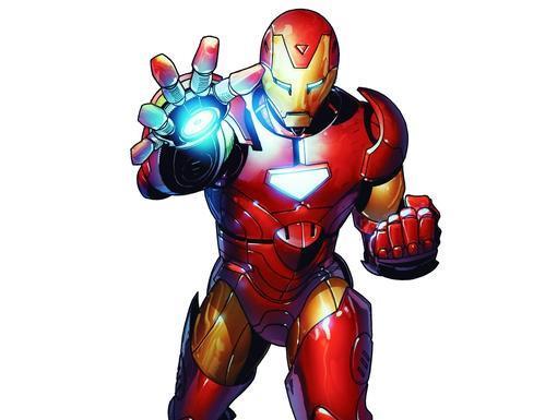 Los superh roes toman madrid - Flash le super heros ...