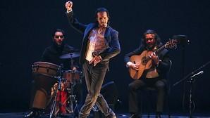 Farruquito triunfa en Nueva York: «El flamenco ha sido mi mejor psicólogo»