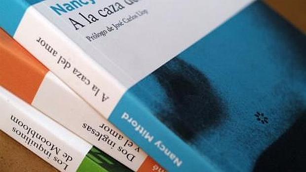 Enric Jardí es el responsable de las portadas de Libros del Asteroide
