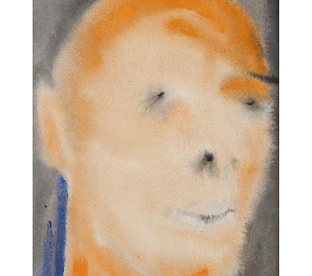 «DHEAD», el autorretrato de David Bowie