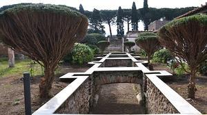 La primavera de Pompeya: renacen cinco casas con sus jardines