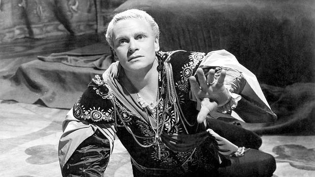 Laurence Olivier, un memorable Hamlet