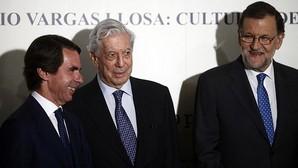 Mario Vargas Llosa, ochenta años de libertad y letras