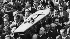 «Antes del asesinato de Calvo Sotelo había muy pocos militares dispuestos a rebelarse»