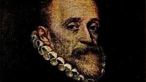 Cervantes, un genio sin rostro