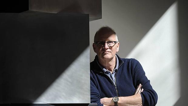 Herman Koch, autor de «Estimado señor M.»