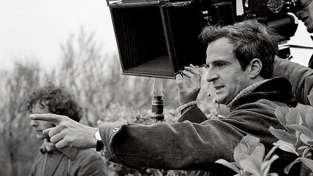 Truffaut marcó una época detrás de la cámara y delante de la pantalla