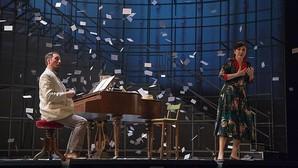 «María Moliner», una ópera cargada de palabras
