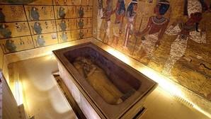 Cinco tumbas que siguen sorprendiendo a los investigadores en el Valle de los Reyes