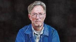 Eric Clapton publicará nuevo disco el 20 de mayo