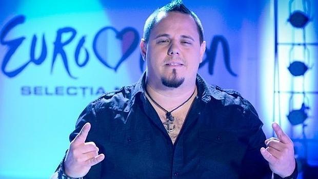 Rumania fuera de Eurovisión - Ovidiu Anton