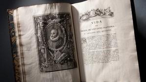 Cervantes se inspiró en Francisco de Acuña y Francisco de Muñatones para crear a Don Quijote