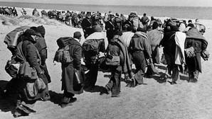 El arte de posguerra en España no fue un páramo