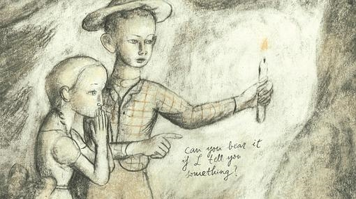 «Las aventuras de Tom Sawyer»