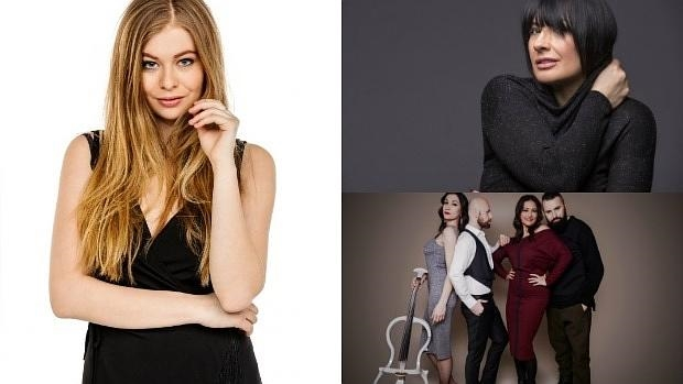 La austriaca Zöe, la macedonia Kaliopi y los bosnios Dalal & Deen feat. Ana Rucner & Jala son los únicos representantes de este año en Eurovisión que no se han valido del inglés para intentar ganar Eurovisión