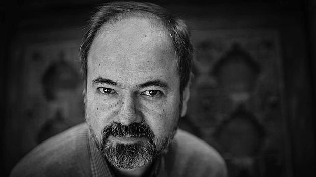 El escritor mexicano Juan Villoro
