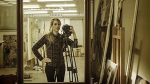 """Xisela Franco: «Busco la """"poesía-verdad"""" que me ofrece el cine»"""
