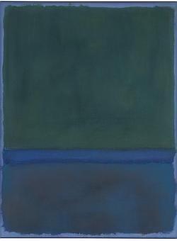 «Nº 17», de Rothko